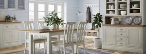 Dining and Living Ranges