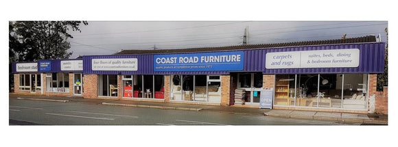 Coast Road Furniture - Whole home furnishers in Deeside, Flintshire