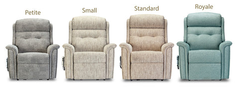 Sherborne Roma Suite - Choice of Sizes