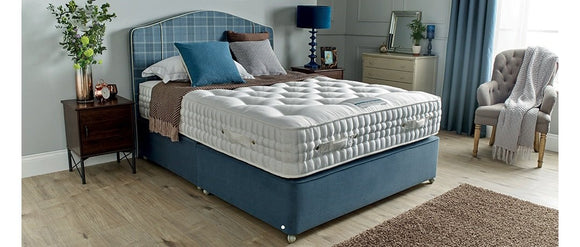 Harrison Beds - Coast Road Furniture | Deeside