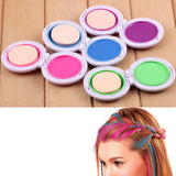 GlamThrill Temporary Pastel Hair Color