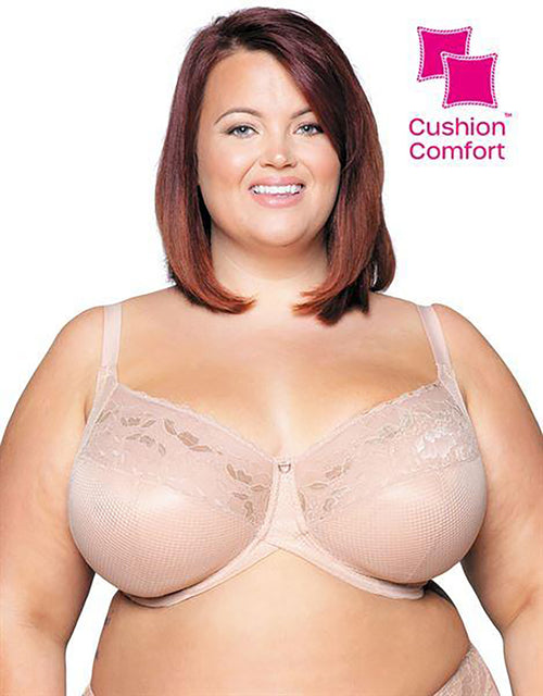 Curvy Kate Delightfull Latte Full Cup Bra