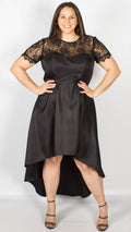 Chi Chi Curve Georgee Dress