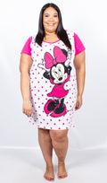 Minnie Mouse Nightwear