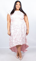 Chi Chi Curve Levaeh Dress