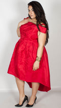 Chi Chi Curve Heloise Dress