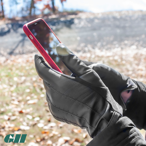 GII Touch Screen Gloves
