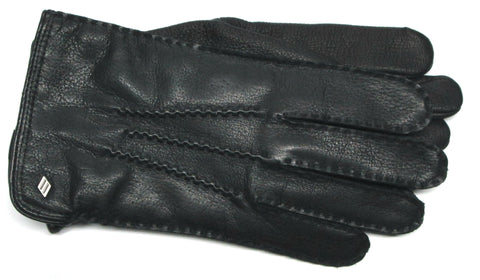 Joseph Abboud Deerskin Gloves with 100% Cashmere lining - JA111