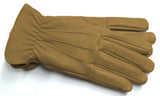 Women's Deerskin Gloves with DuPont™ Thermolite® insulation - W4219