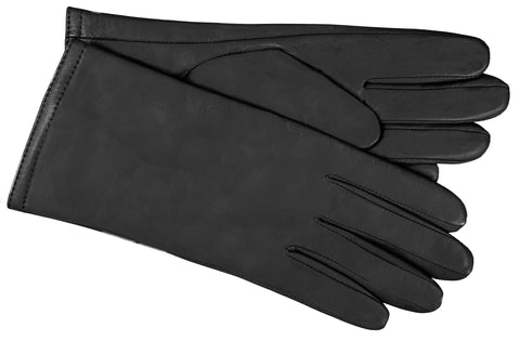 Warm Women's Classics Thinsulate Sheepskin Leather Gloves with Poly Tricot Lining - L6238