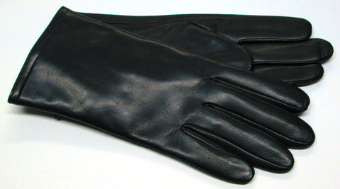 Warm Women's Sheepskin Leather Gloves with Poly Tricot Lining and Mirafil® Insulation - L6834
