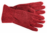 Women's Self Lined Microfleece Gloves - L6314