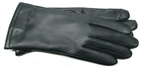 Women's Glace Leather with ThinsulateTM Insulation and Touch Fingers