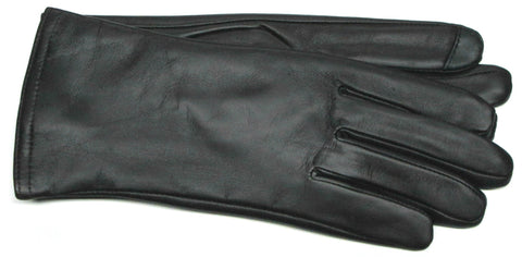 Women's Glacé Leather Gloves with Thinsulate™ insulation TOUCH FINGERS - W6912