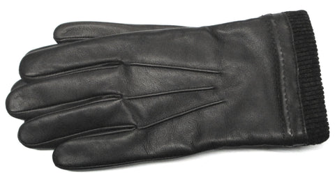Men's Glacé leather gloves with Thinsulate™ insulation