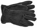 Men's Self Lined Fleece Gloves - M7572