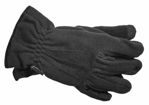 Men's Polarfleece Gloves with Fleece Lining, ThinsulateTM Insulation and Touch Screen Technology - M7611