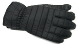 Men's Nylon Gloves with Brushed Polyester Lining, Extra Padded Insulation and Touch Technology - M7901