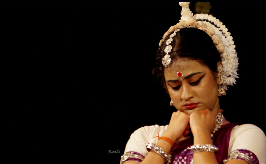 INDIAN CLASSICAL DANCE FESTIVAL-2020