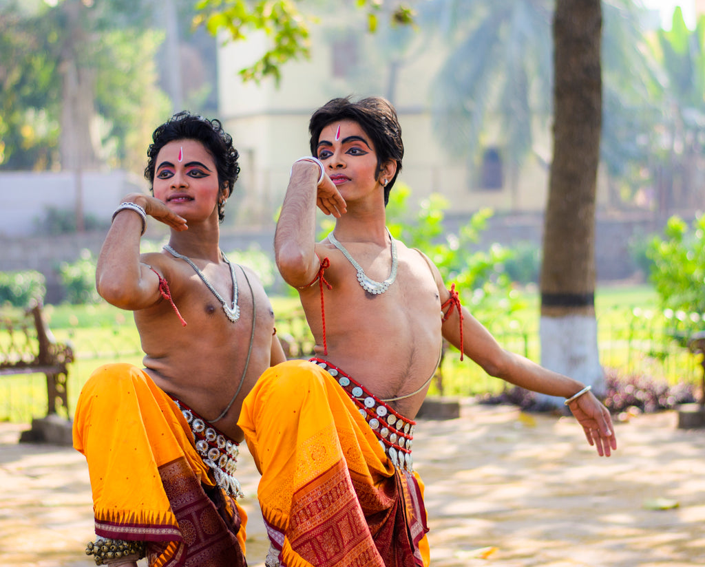 NRITRA PRATIBHA: (A VIRTUAL FESTIVAL OF YOUNG DANCERS)