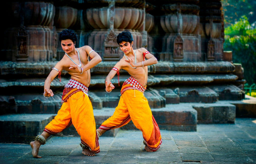 ODISSI INTERNATIONAL VIRTUAL FESTIVAL 2020-2021