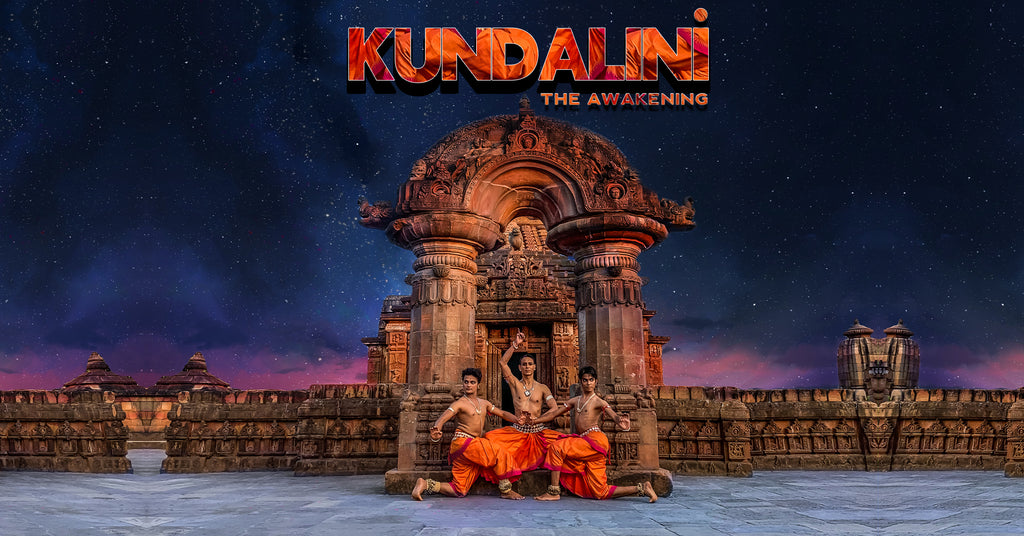 Kundalini - The Awakening is coming to...