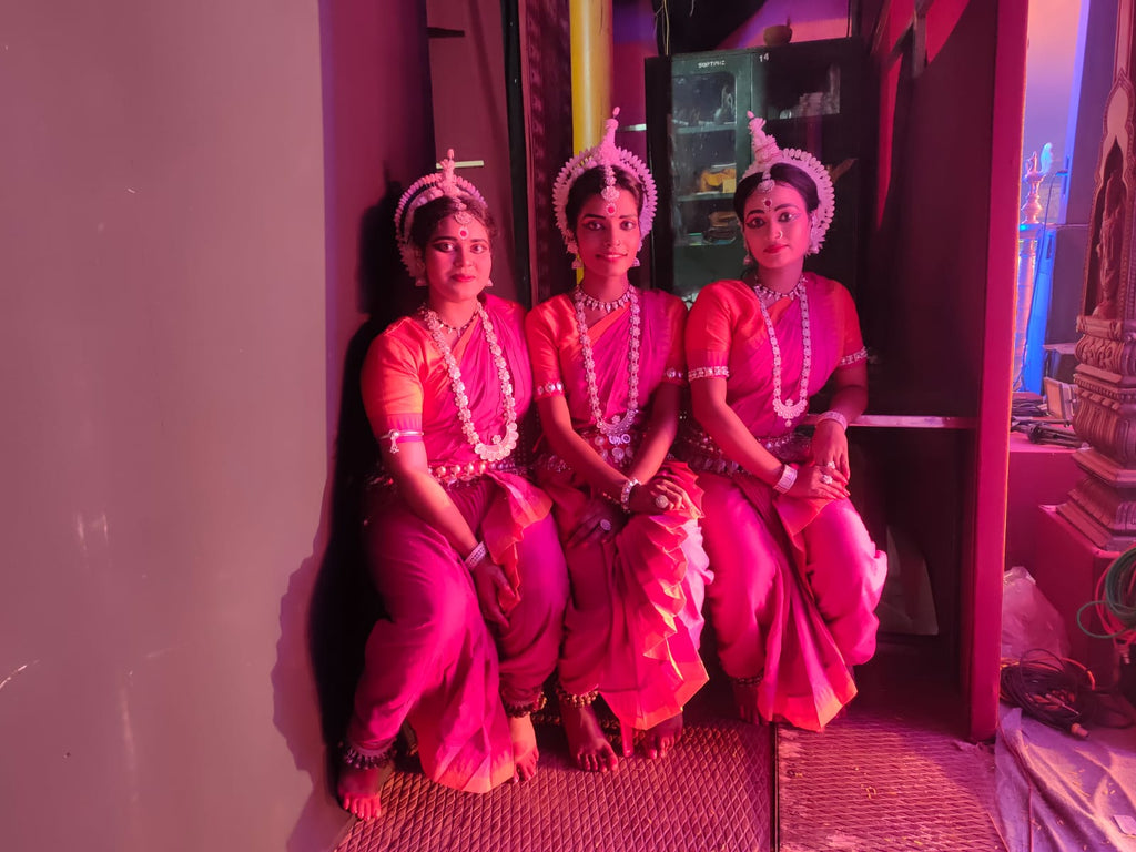 34th Konark Dance & Music Festival 20.02.2020