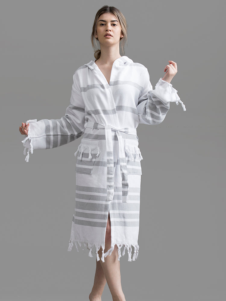 Soli Bathrobe