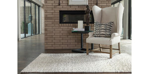 Discover Rug - Ivory/Light Grey