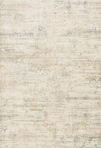 Kingston Rug - Ivory/Stone