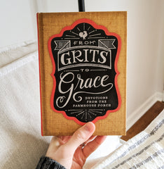 grits to grace devotional arbor cmp