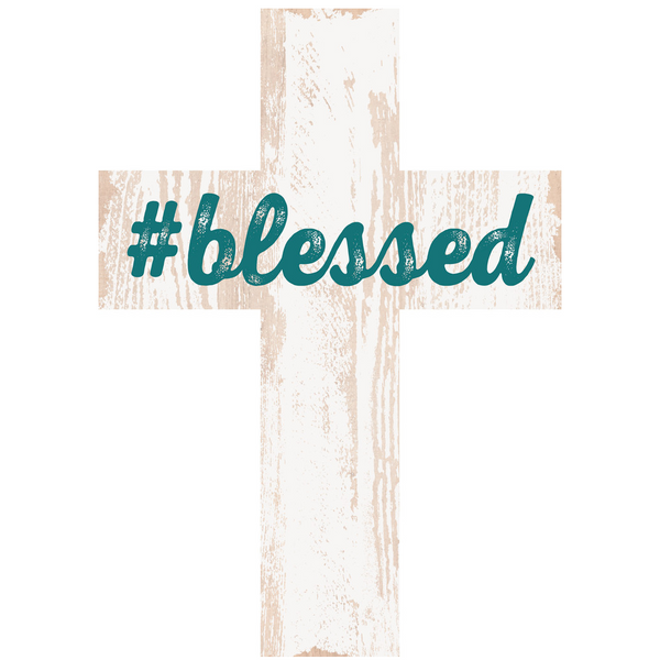 #Blessed Cross