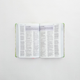 The Study Bible for Women (NKJV): Willow Green