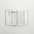 The Study Bible for Women (NKJV): Large Print Edition