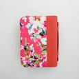 Choose Joy Floral Bible Cover