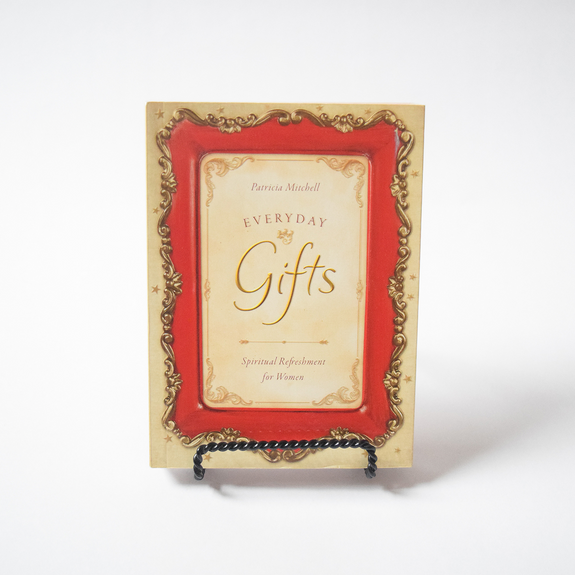 Everyday Gifts: (Spiritual Refreshment for Women)