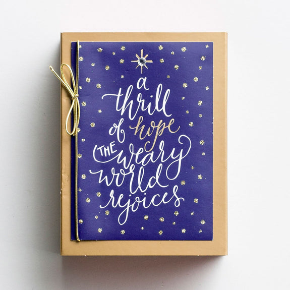 A Thrill of Hope Christmas Box Set