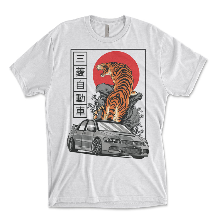 EVO9 Tiger Shirt