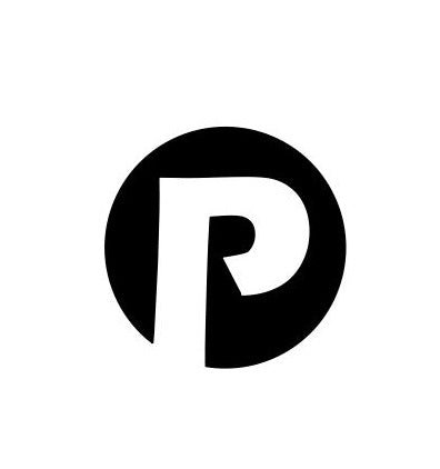 PRIME P logo Sticker