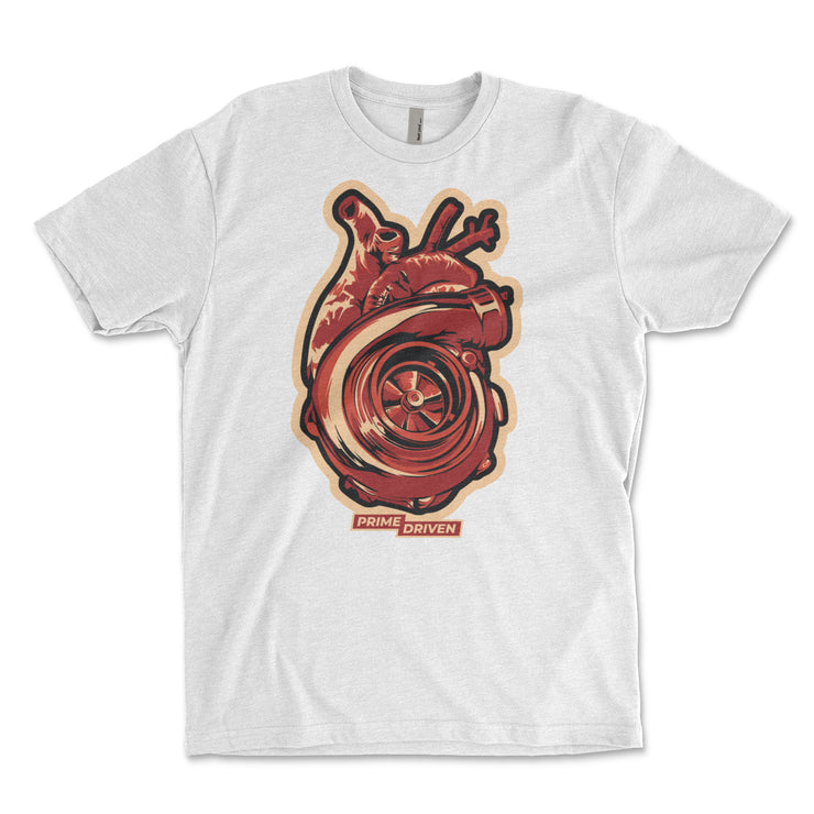 Turbo Heart Shirt