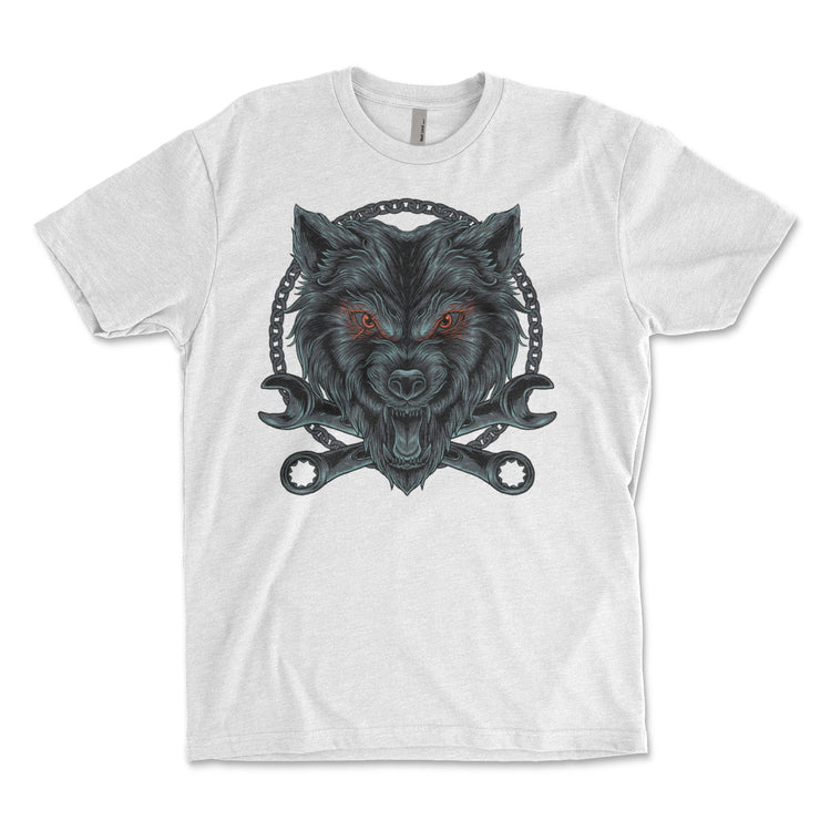 Wrench Wolf Shirt