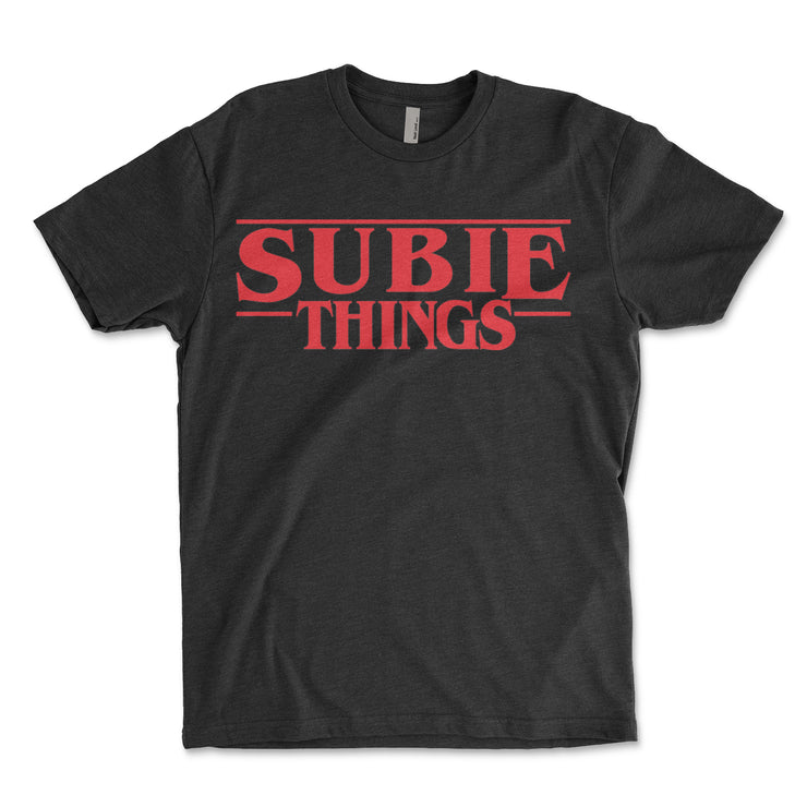Subie Things Shirt