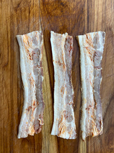 Pork Bacon -Sliced Hickory Natural Cure