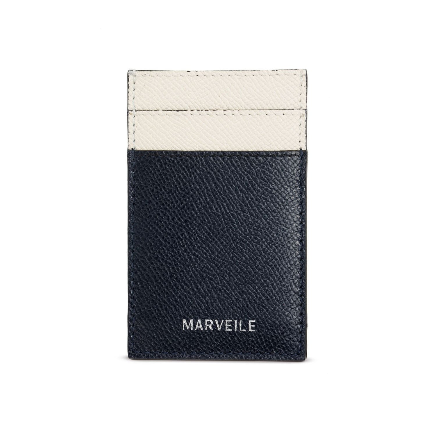 Marveile Navy Two-Tone