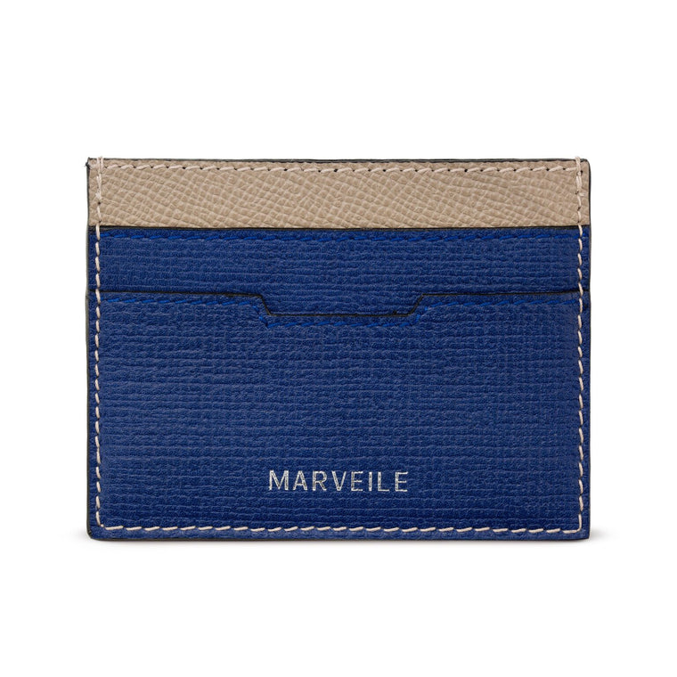 Marveile Blue Two-Tone