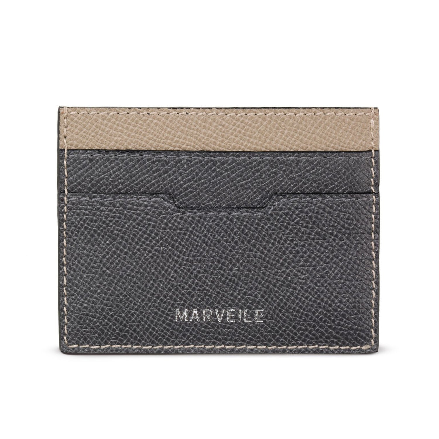 Marveile Grey Two-Tone