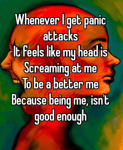 hypnosis to stop panic attacks