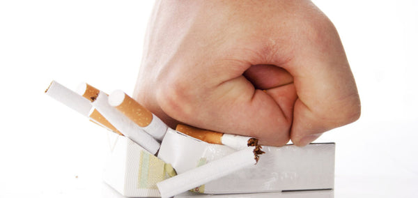 hypnotherapy to give up smoking