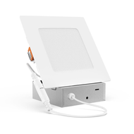 Slim Square Downlight