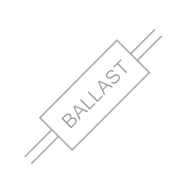 Ballast Compatible [With Ballast Only]